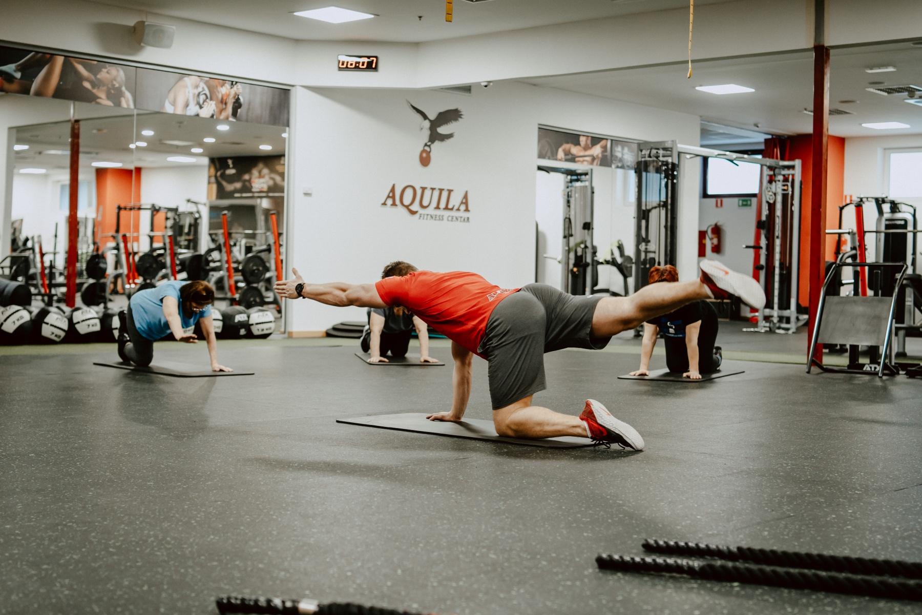Individualni treninzi